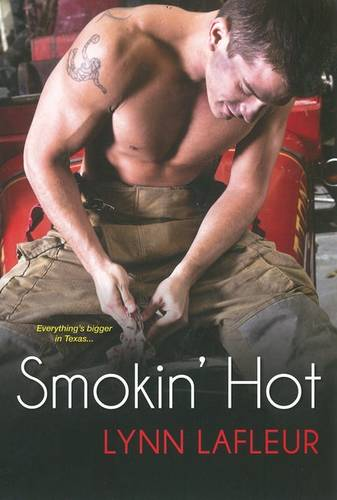 Smokin' Hot (Paperback)