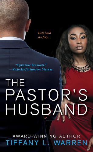 The Pastor's Husband (Paperback)
