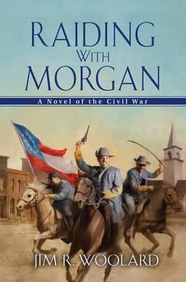 Raiding With Morgan (Hardback)