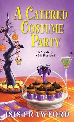 Catered Costume Party (Paperback)