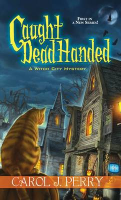 Caught Dead Handed (Paperback)