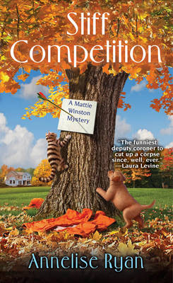 Stiff Competition (Paperback)