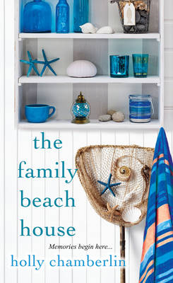 The Family Beach House (Paperback)