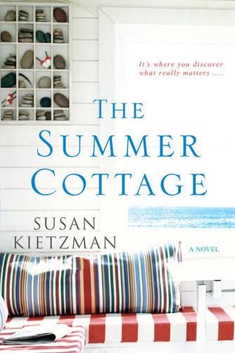 The Summer Cottage (Paperback)