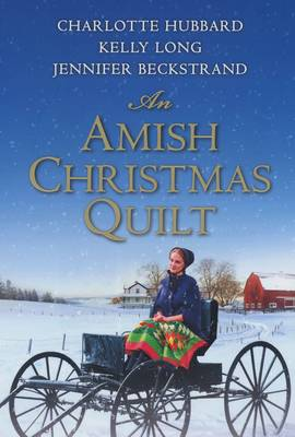 An Amish Christmas Quilt (Paperback)