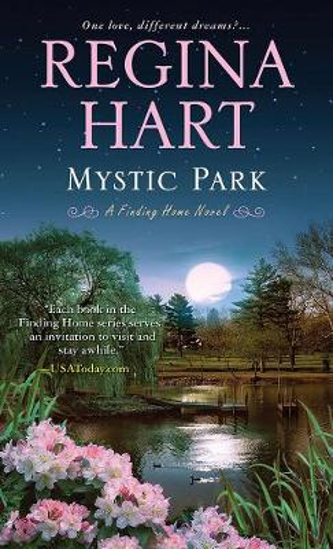Mystic Park (Paperback)