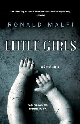 Little Girls (Paperback)