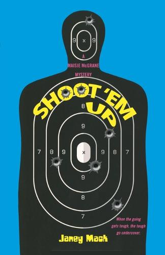 Shoot 'Em Up (Paperback)