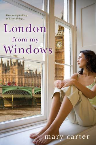 London From My Windows (Paperback)