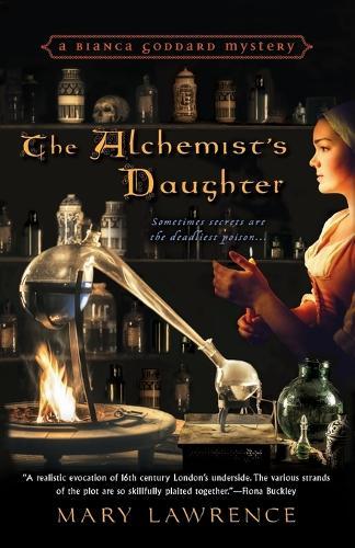 The Alchemist's Daughter (Paperback)