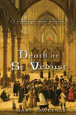 Death At St. Vedast (Paperback)
