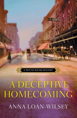 A Deceptive Homecoming (Paperback)