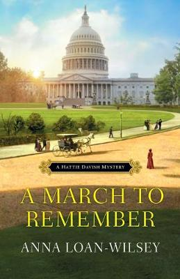 A March To Remember, A (Paperback)