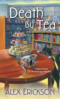 Death By Tea (Paperback)