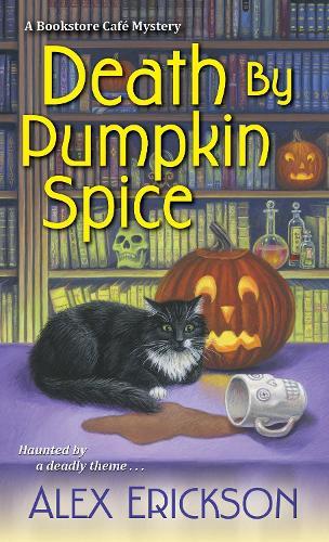 Death By Pumpkin Spice (Paperback)