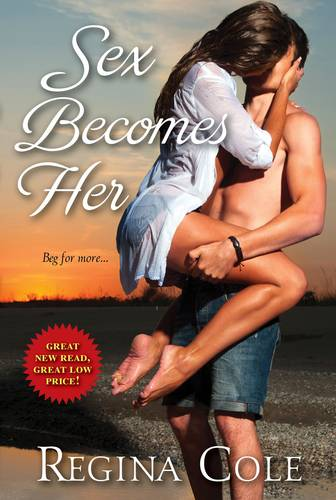 Sex Becomes Her (Paperback)