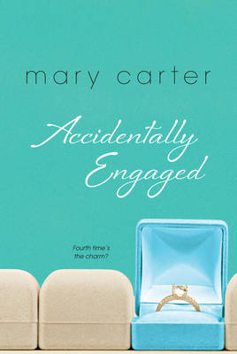 Accidentally Engaged (Paperback)