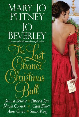 The Last Chance Christmas Ball (Paperback)