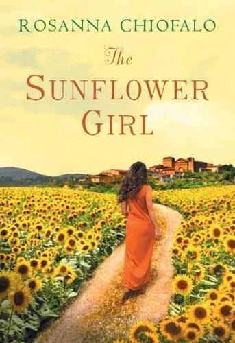 Sunflower Girl (Paperback)