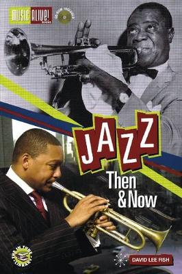 Jazz: Then and Now