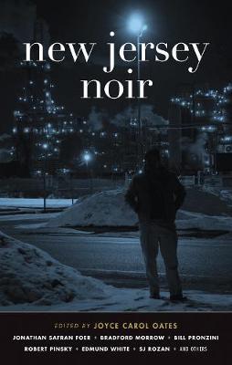 New Jersey Noir - Akashic Noir (Paperback)