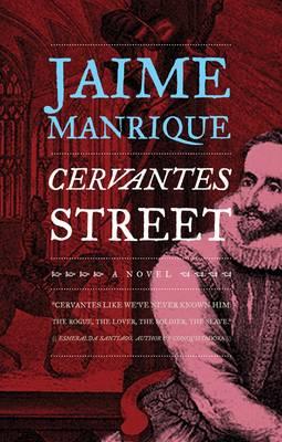 Cervantes Street (Paperback)