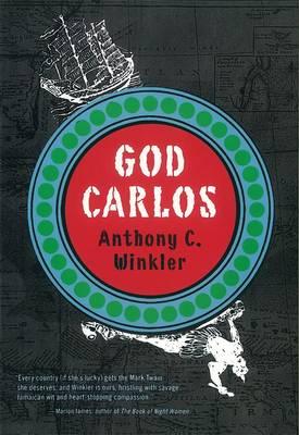 God Carlos (Paperback)