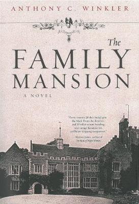 The Family Mansion (Paperback)
