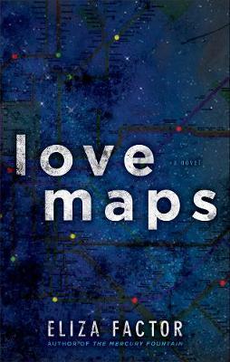 Love Maps: A Novel (Paperback)