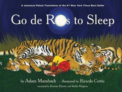 Go De Rass To Sleep (Hardback)