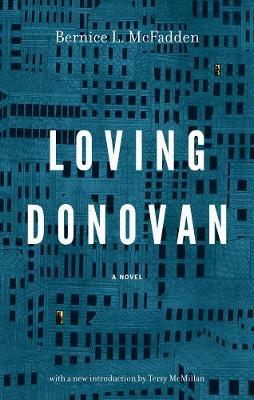 Loving Donovan: A Novel (Paperback)