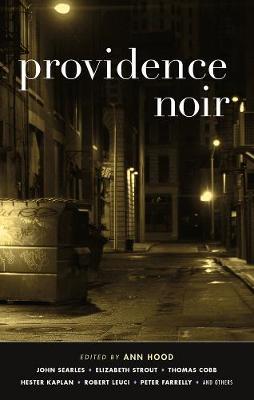 Providence Noir - Akashic Noir (Paperback)