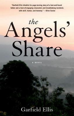 The Angels' Share: A Novel (Paperback)