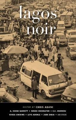 Lagos Noir (Paperback)