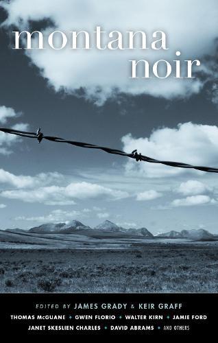 Montana Noir (Paperback)