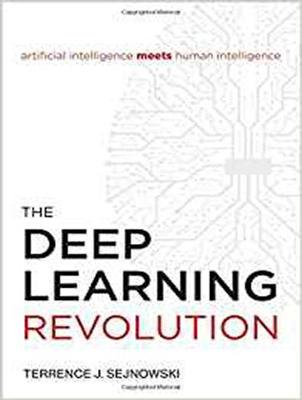 The Deep Learning Revolution (CD-Audio)