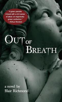 Out of Breath: The Lithia Trilogy, Book 1 - Lithia Trilogy 1 (Hardback)