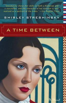 A Time Between (Paperback)