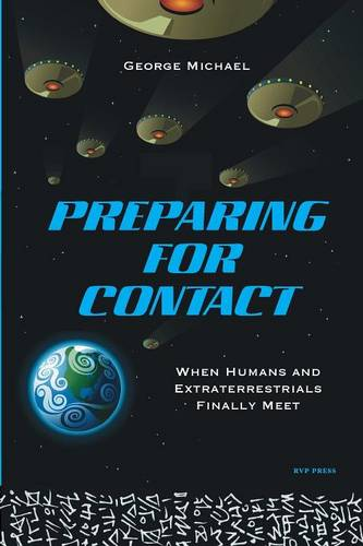 Preparing for Contact (Paperback)