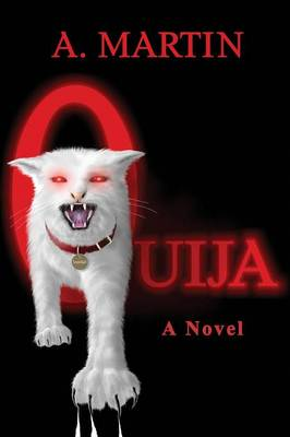 Ouija - A Novel (Paperback)