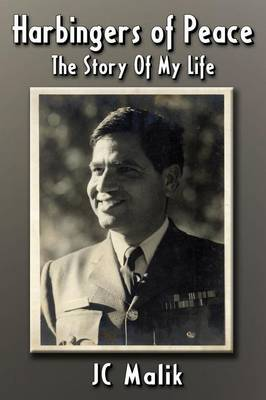 Harbingers of Peace: The Story of My Life (Paperback)