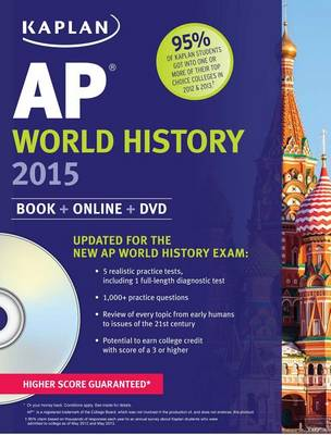 Kaplan AP World History