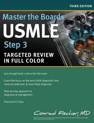Master the Boards: USMLE Step 3 (Paperback)