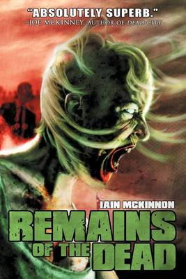 Remains of the Dead (Paperback)