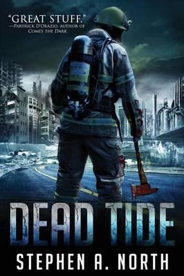 Dead Tide - Dead Tide 1 (Paperback)
