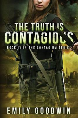 Truth is Contagious (Paperback)