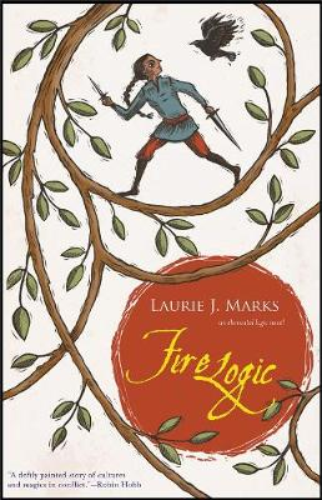 Fire Logic: An Elemental Logic novel - Elemental Logic (Paperback)