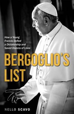 Bergoglio's List (Paperback)