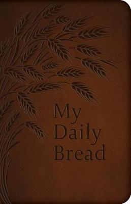 My Daily Bread (Full Size) (Leather / fine binding)