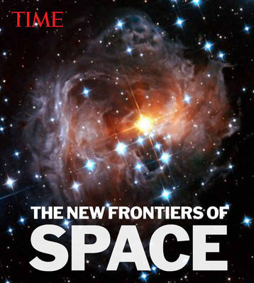 TIME the New Frontiers of Space (Hardback)